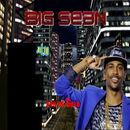 big-sean-24k-gold-mixtape
