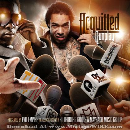 gunplay-acquitted-mixtape