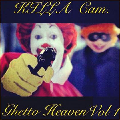 killa-cam-ghetto-heaven