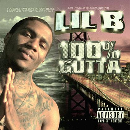 lil-b-100-percent-gutta