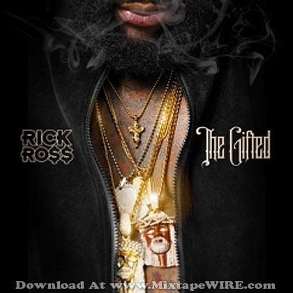 rick-ross-the-gifted-mixtape