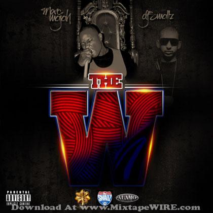 the-w-mixtape