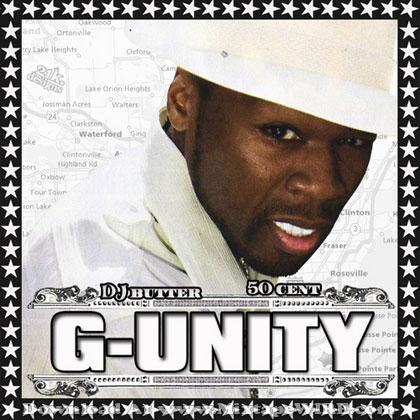 50-cent-g-unity-mixtape