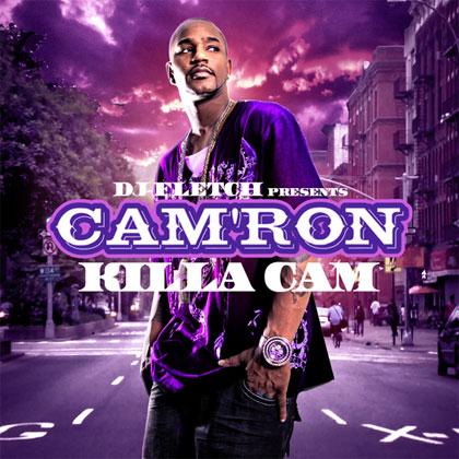 cameron-killa-cam-mixtape