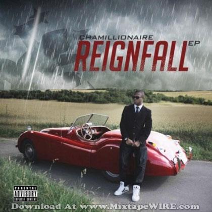 chamillionaire-reignfall-ep