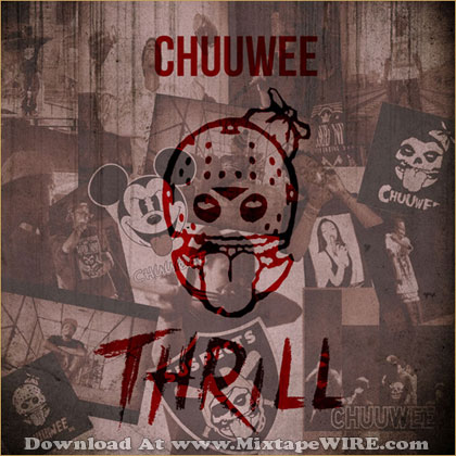 chuuvee-thrill