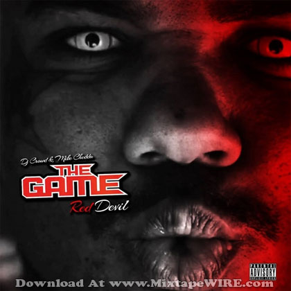 the-game-red-devil