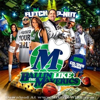 Dj-Fletch-Ballin-Like-The-Mavericks