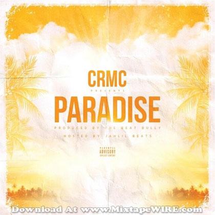 crmc-paradise-mixtape