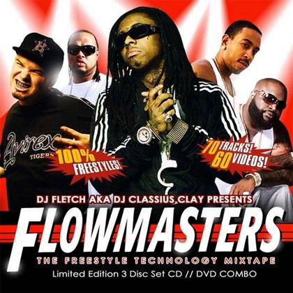 dj-fletch-flowmasters-mixtape