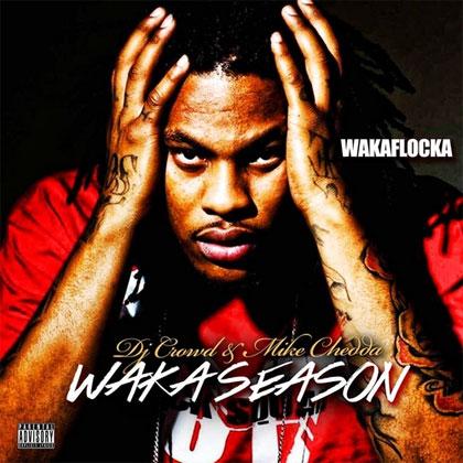 Activist - Waka Flocka Flame | Shazam