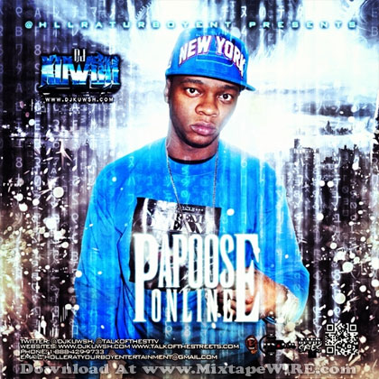 papoose-online