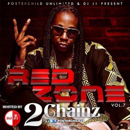 red-zone-2-chainz-mixtape