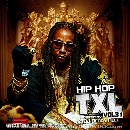hip-hop-txl-vol-31