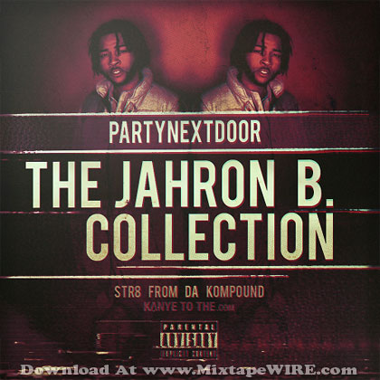 the-jahron-b-collection