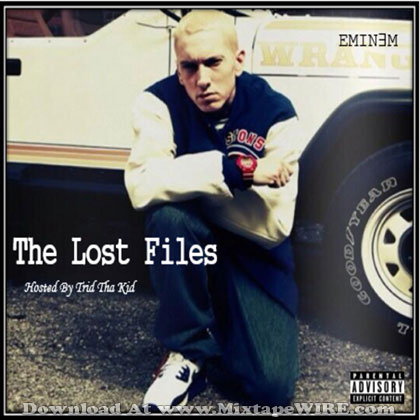 Eminem-The-Lost-Files