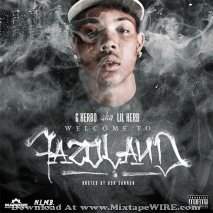 Lil-Herb---Welcome-to-Fazoland