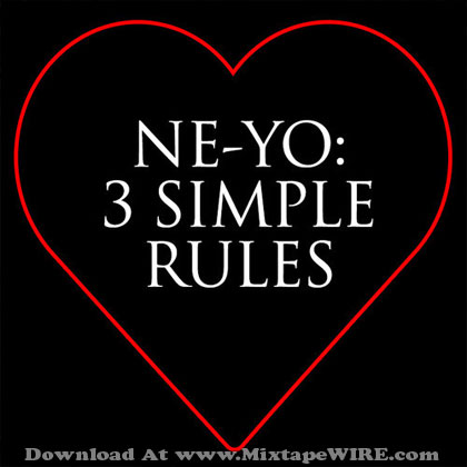 NeYo-3-simple-rules