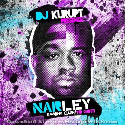 narley