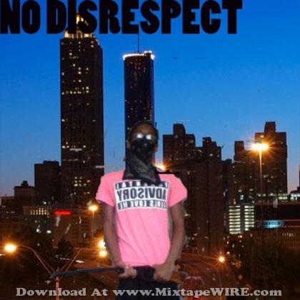 no-disrespect