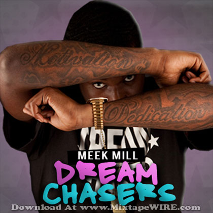 Dream-Chasers