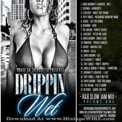 Drippin-Wet