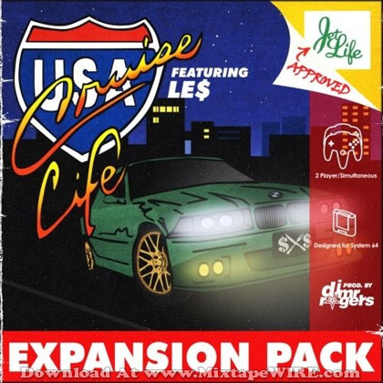 Expansion-Pack