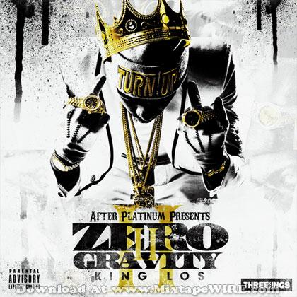 King-Los-Zero-Gravity-2