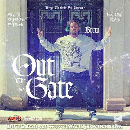 Out-The-Gate