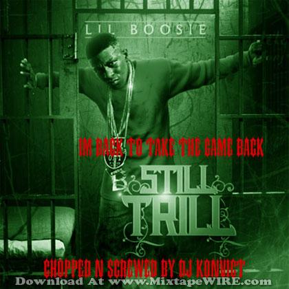 Still-Trill-Remix