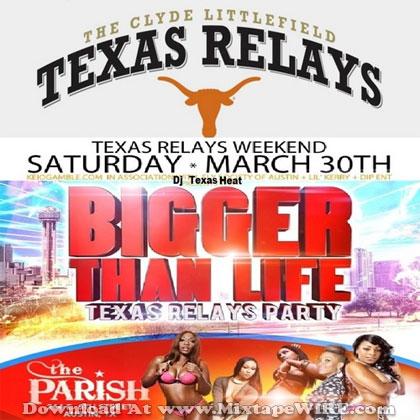 Texas-Relays-2k14