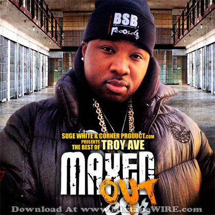 The-Best-Of-Troy-Ave