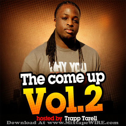 The-Come-Up-Vol-2