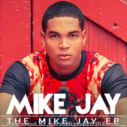 The-Mike-Jay-EP