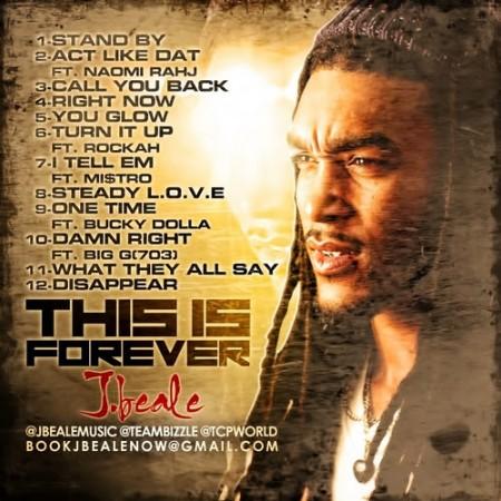 j.beale-tracklist-forever