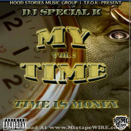 my-time-vol-2-time-is-money