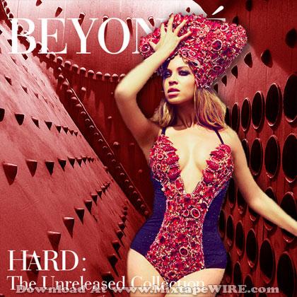 Beyonce-Hard-Unreleased