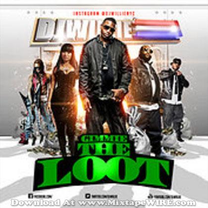 Hip-Hop-Loot