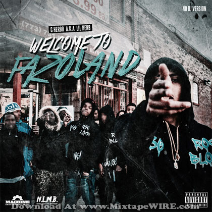 Lil-Herb-Welcome-To-Fazoland