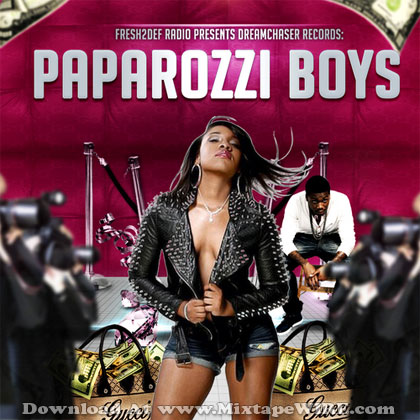 Paparozzi-boys