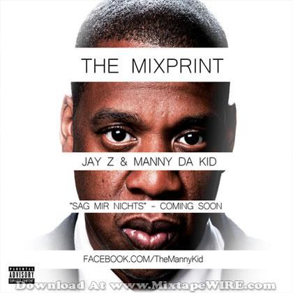 The-Mixprint