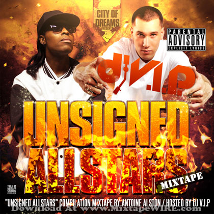 Unsigned-AllStars