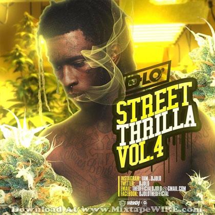 street-thrilla-vol-4