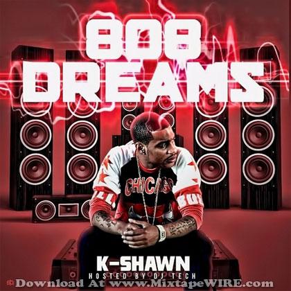808-Dreams