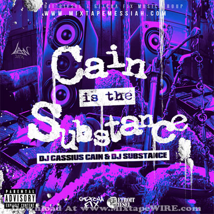 Cain-Is-The-Substance