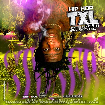 Hip-Hop-TXL-Vol-37