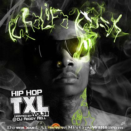 Hip-Hop-TXL-Vol-38