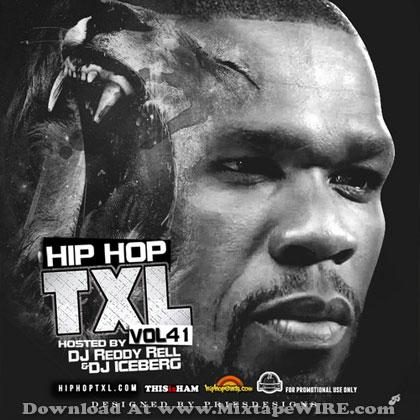 Hip-Hop-TXL-Vol-41
