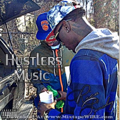 Hustlers-Music