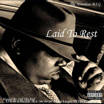 Laid-TO-Rest